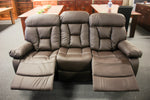 Bally 3 Seater Recliner Sofa