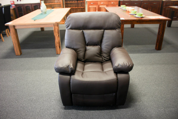 Bally Single Recliner