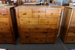 Bunbury 9 Drawer Chest