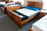 Bunbury Queen Bed