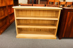 Chestnut Donnelly Bookcase 1200