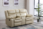 Coco 2 Seater Recliner Sofa