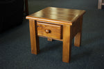 Cody 1 Drw Lamp Table