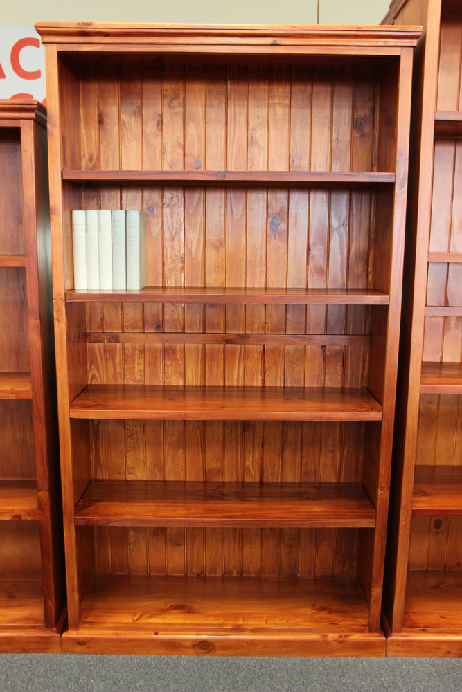 Dennis Bookcase Medium