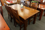 Donnelly 1800 7 Piece Dining Suite