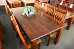 Donnelly 2100 9 Piece Dining Suite