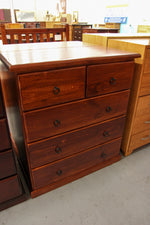 Donnelly Sml 5 Drw Chest