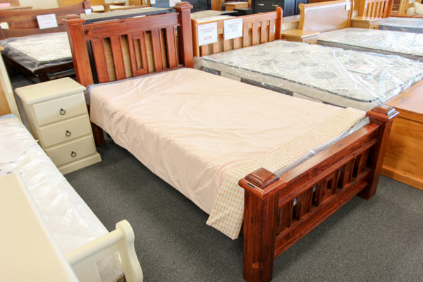 Donnelly Single Bed