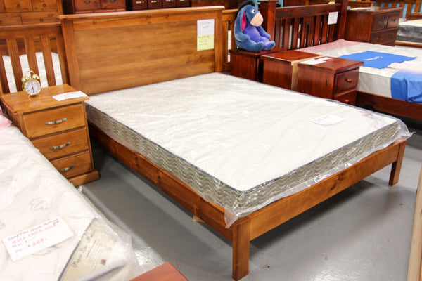 Florina Queen Bed