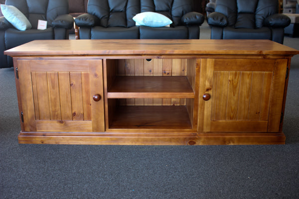 Geraldton 2 Door TV Unit