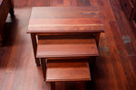 Jarrah 3 PCS Nest Table