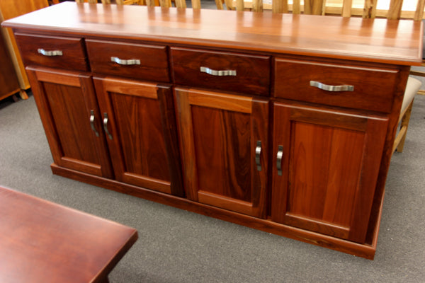 Jarrah Donnelly 4DR/4DRW Buffet