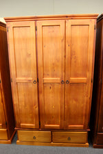 Jason 3 Door/2 Drawer Wardrobe