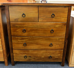 Kobi 5 Drawer Chest