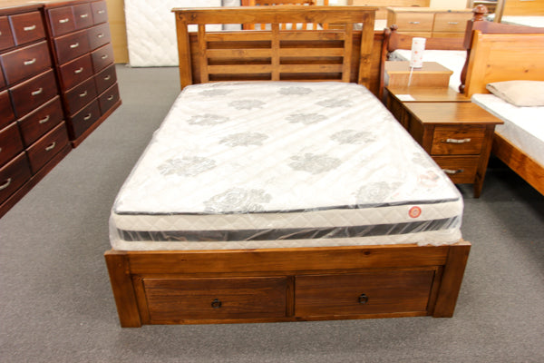 Kobi Queen Bed