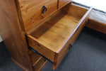 Lingford 5 Drw Tall Chest