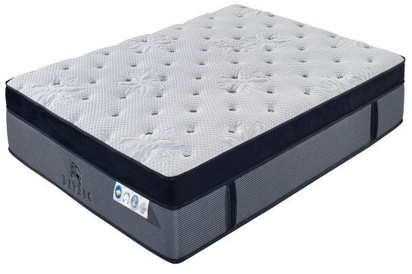 Sleepright Luxury Pillowtop Mattress