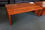 Chunky Jarrah Coffee Table