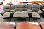 Morris Home Theatre Sofa