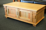 Donnelly 4 Door Coffee Table