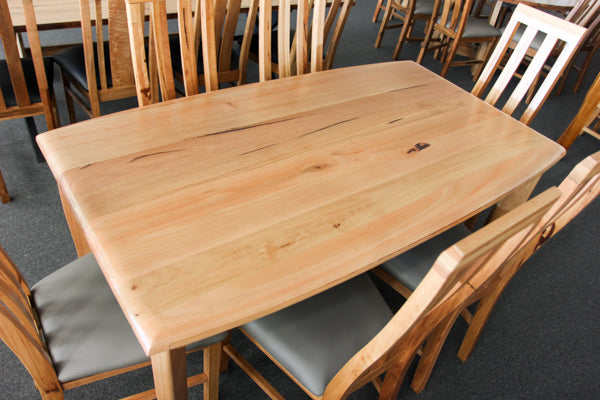Santros Chestnut 1600 Dining Table