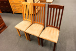Sydney Queen Pine Chair