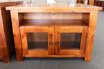 Pinehurst 2 Door TV Unit