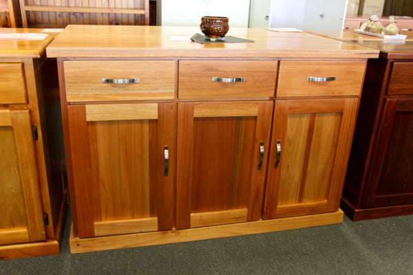 Rosewood 3DR/3DRW Buffet