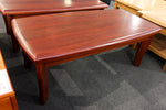 Santros Jarrah Coffee Table