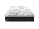 Sleeptime Luxury King Memory Foam Mattress