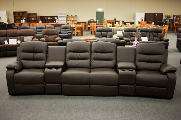 Strand Home Theatre Sofa