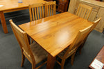 Sydney 1500 7 Piece Dining Suite