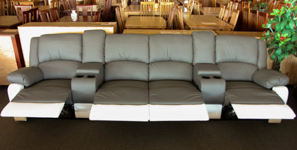 Thomas Home Theatre Sofa