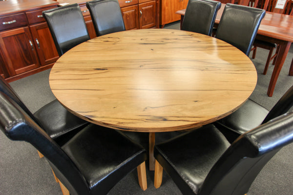 WA Marri ST 1600 Round Table (WA Made)