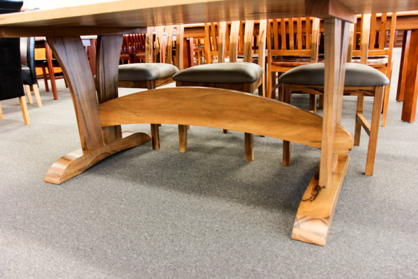 WA Marri ST 2400 Table (WA Made)