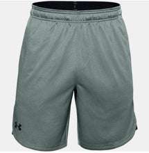 Load image into Gallery viewer, 1351641-424 UA Knit Training Short