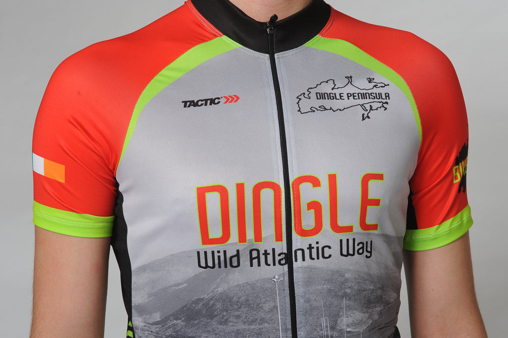 Dingle Bike Kerry Cycling Jersey