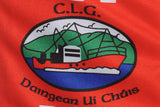 Crest of Dingle GAA club