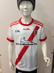 Kids & Youth Official GAA An Ghaeltacht Jersey