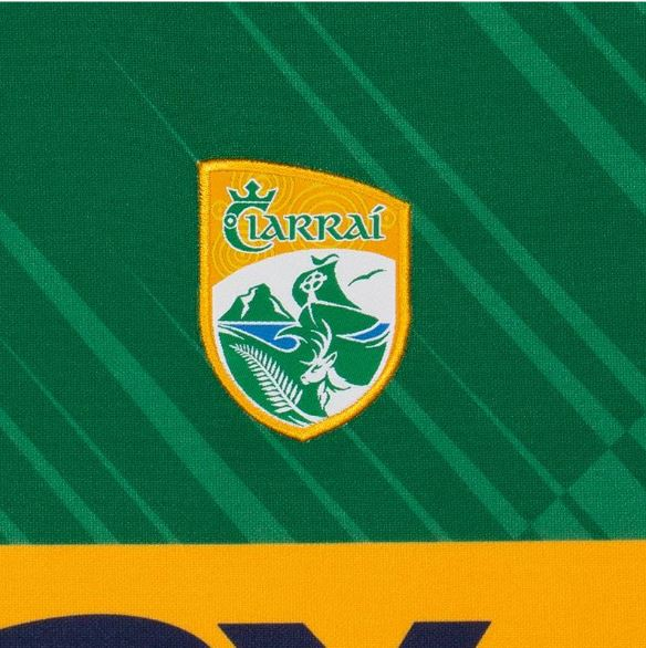 Mens Official GAA Kerry Jersey