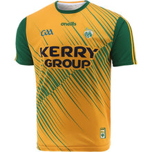 Load image into Gallery viewer, Adults Official GAA Kerry Goalkeeper Jersey