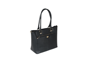 Belle Handbag - Black