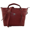 Perry Mum Tote - Red