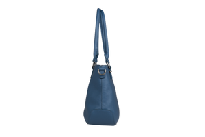 Kate Handbag - Storm Blue