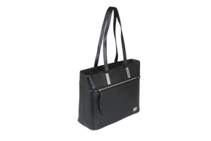 Sofia Work Handbag - Black