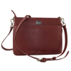 Tegan Crossbody Bag - Red