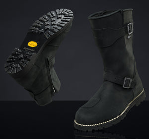 The new Legend Evo and Legend Mid touring boots.
