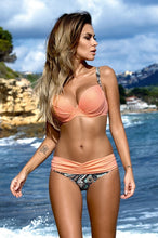 Load image into Gallery viewer, Sexy Womens Swimwear Bathing Suit  Push-Up Bandage Beachwear
