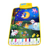 Baby Piano Music Carpet