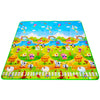Baby Colorful Rugs | Educational rugs